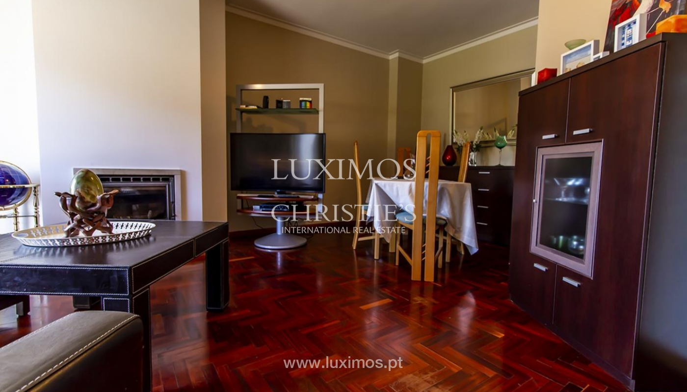 Apartamento dúplex, en venta, en centro de Vila Nova de Gaia, Portugal_162095
