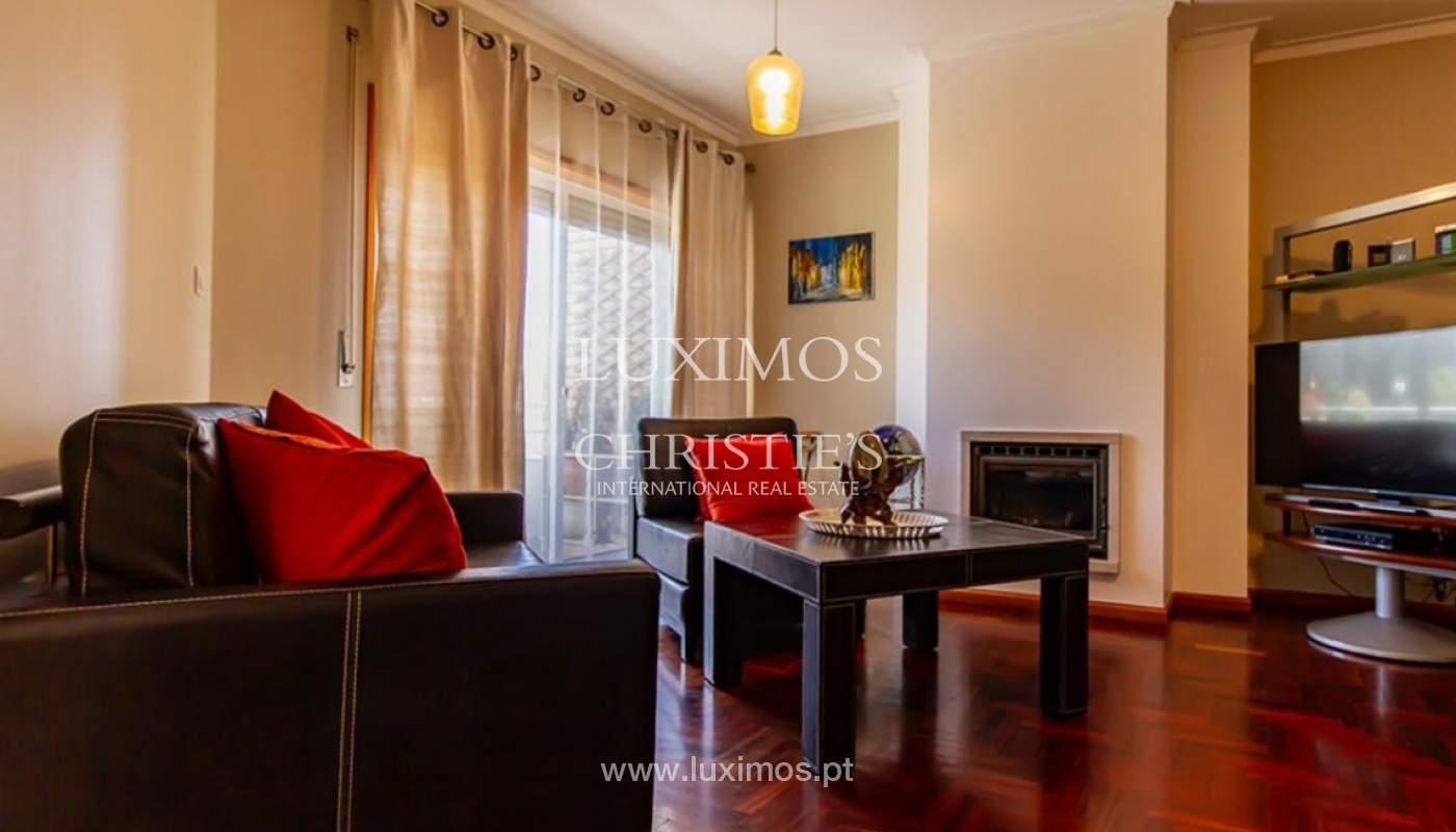Apartamento dúplex, en venta, en centro de Vila Nova de Gaia, Portugal_162097
