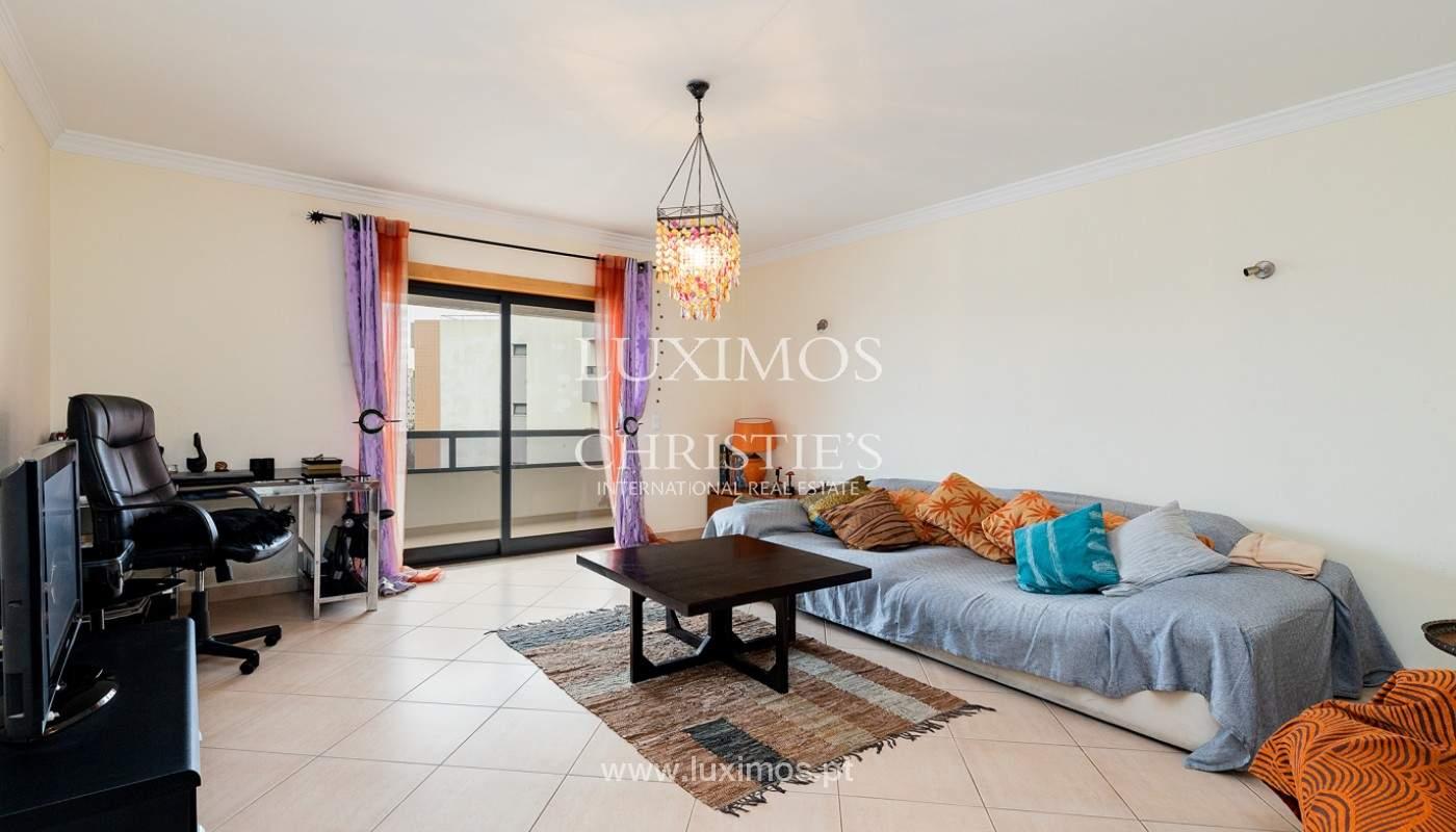 Apartamento de 3 dormitorios con vistas al río, Portimão, Algarve_162120