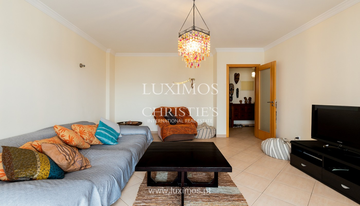 3-Zimmer-Wohnung mit Flussblick, Portimao, Algarve_162122