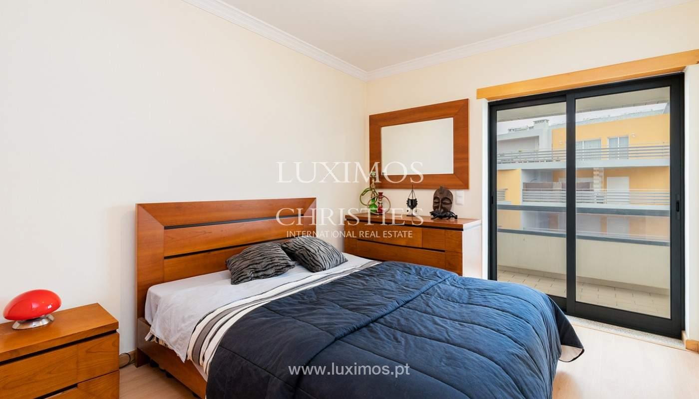 Apartamento de 3 dormitorios con vistas al río, Portimão, Algarve_162127