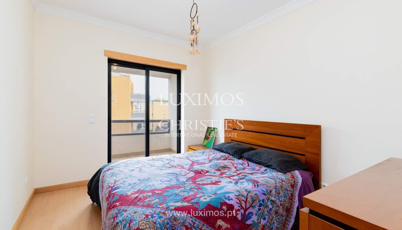 Apartamento de 3 dormitorios con vistas al río, Portimão, Algarve_162129