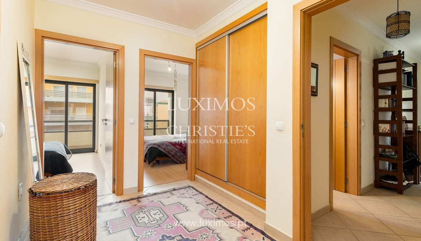 Apartamento de 3 dormitorios con vistas al río, Portimão, Algarve_162137