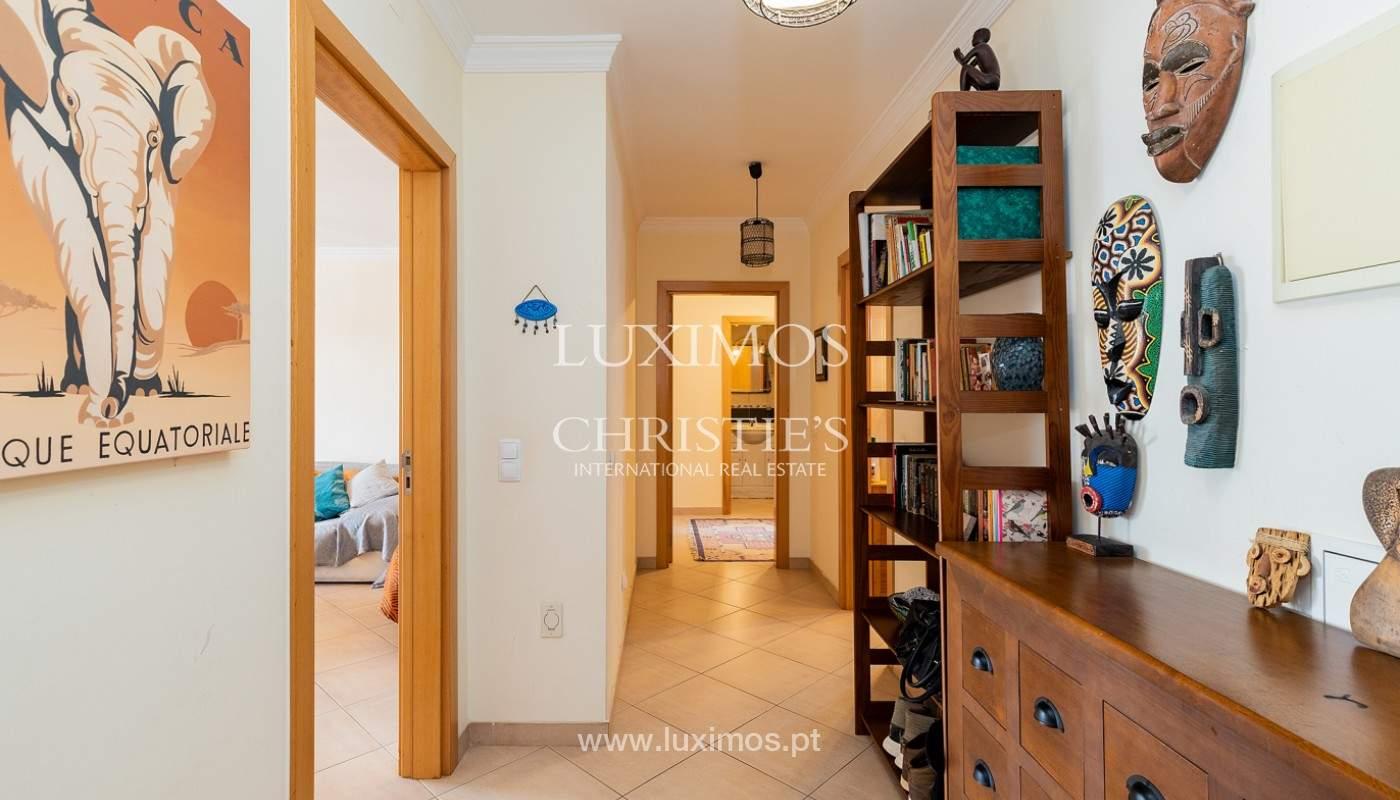 Apartamento de 3 dormitorios con vistas al río, Portimão, Algarve_162138