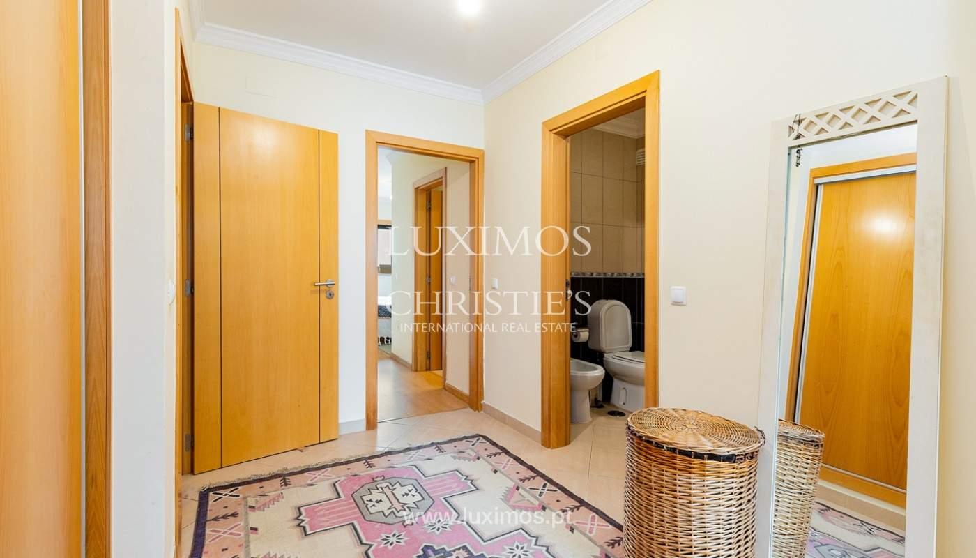 Apartamento de 3 dormitorios con vistas al río, Portimão, Algarve_162139