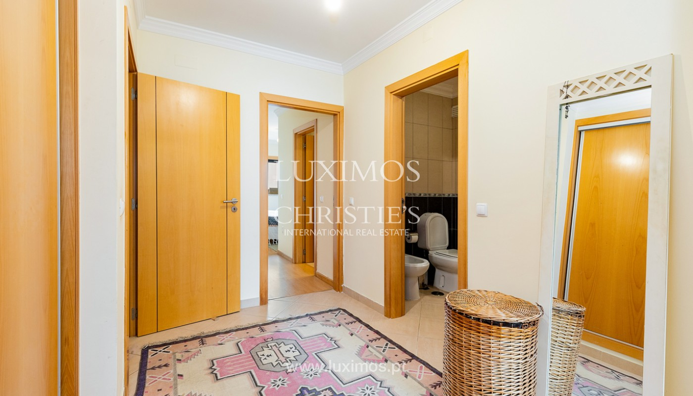 3-Zimmer-Wohnung mit Flussblick, Portimao, Algarve_162139