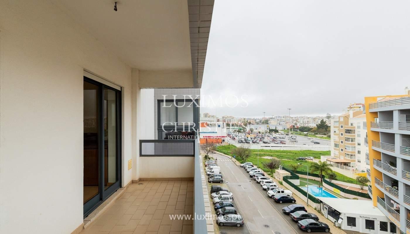 Apartamento de 3 dormitorios con vistas al río, Portimão, Algarve_162141