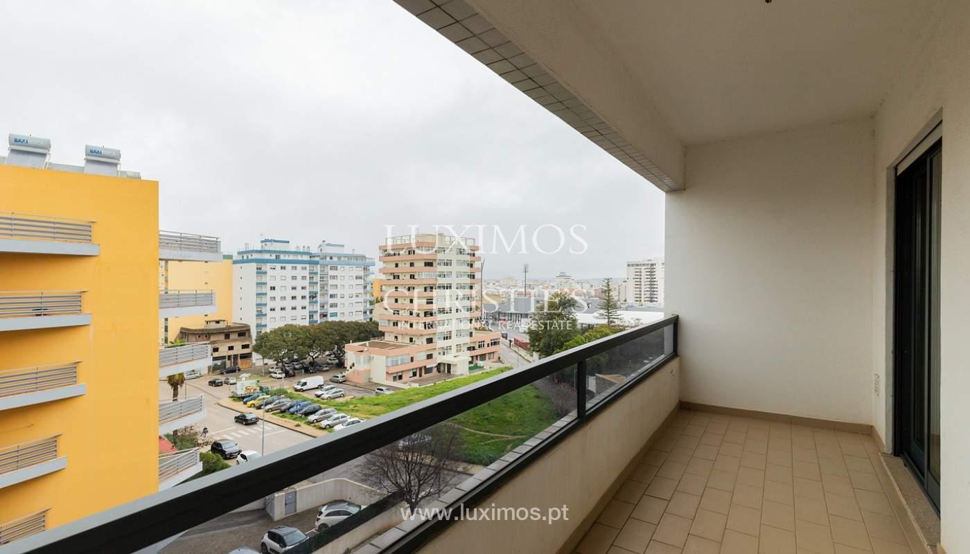 Apartamento de 3 dormitorios con vistas al río, Portimão, Algarve_162142