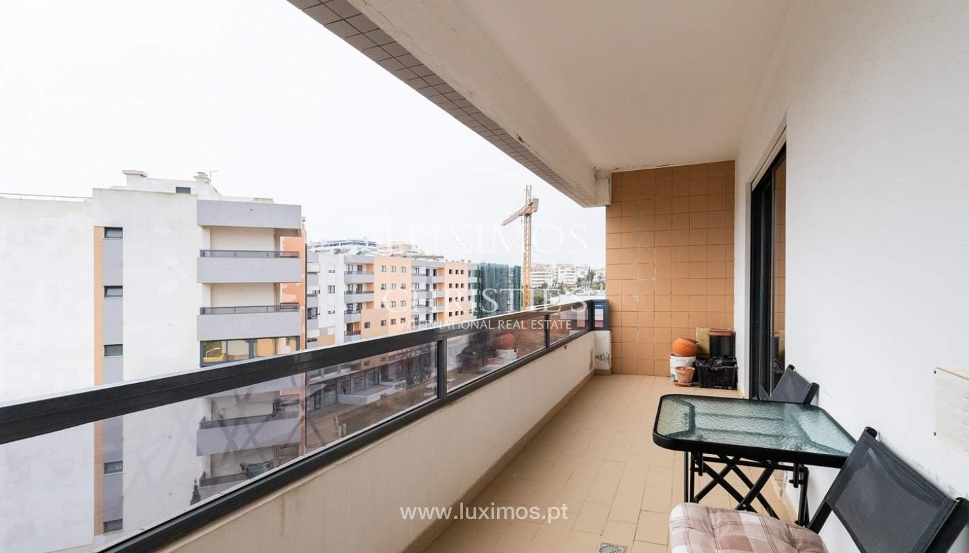 Apartamento de 3 dormitorios con vistas al río, Portimão, Algarve_162143