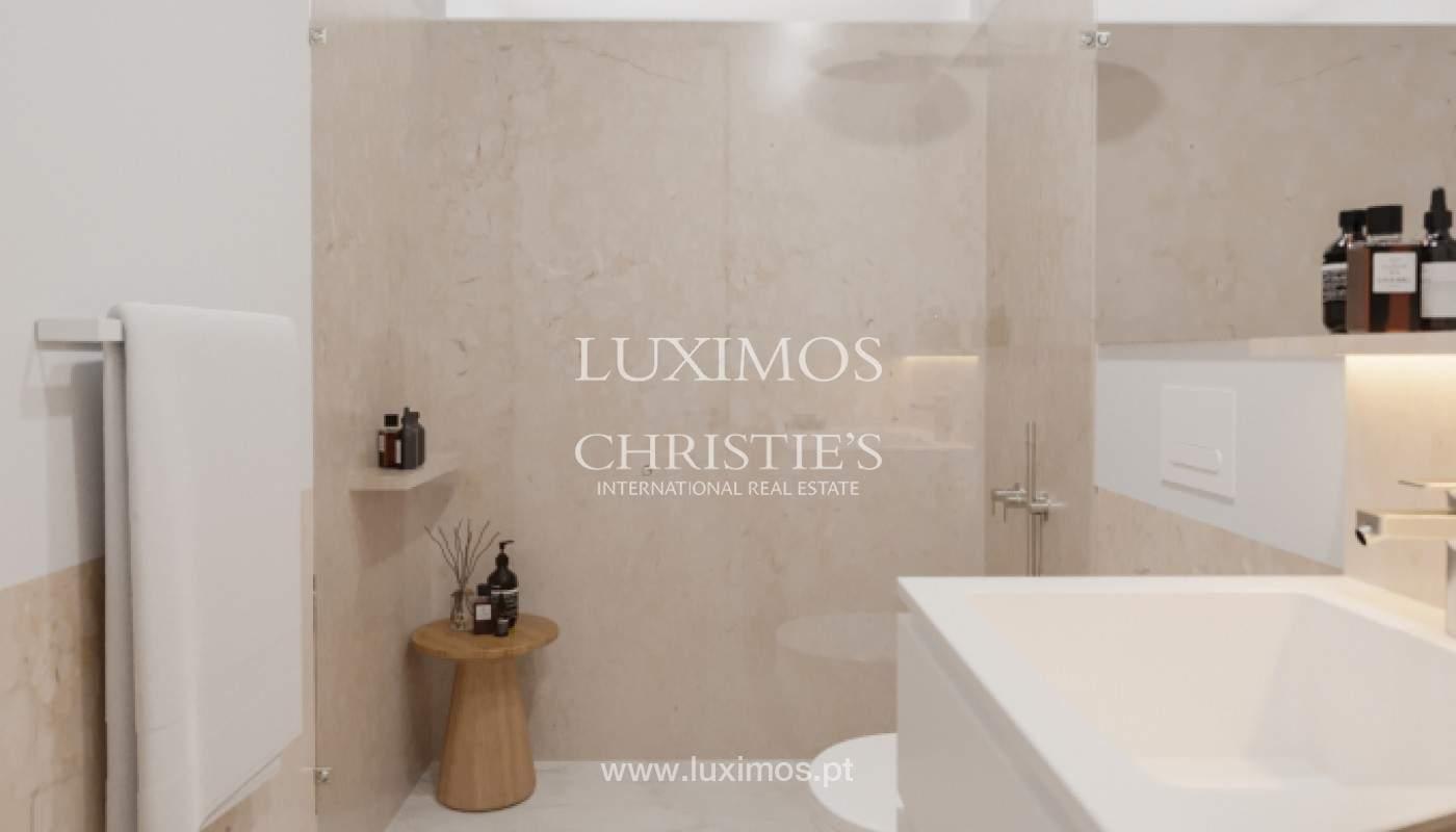 New luxury apartment, for sale, in Foz do Douro, Porto, Portugal_162144
