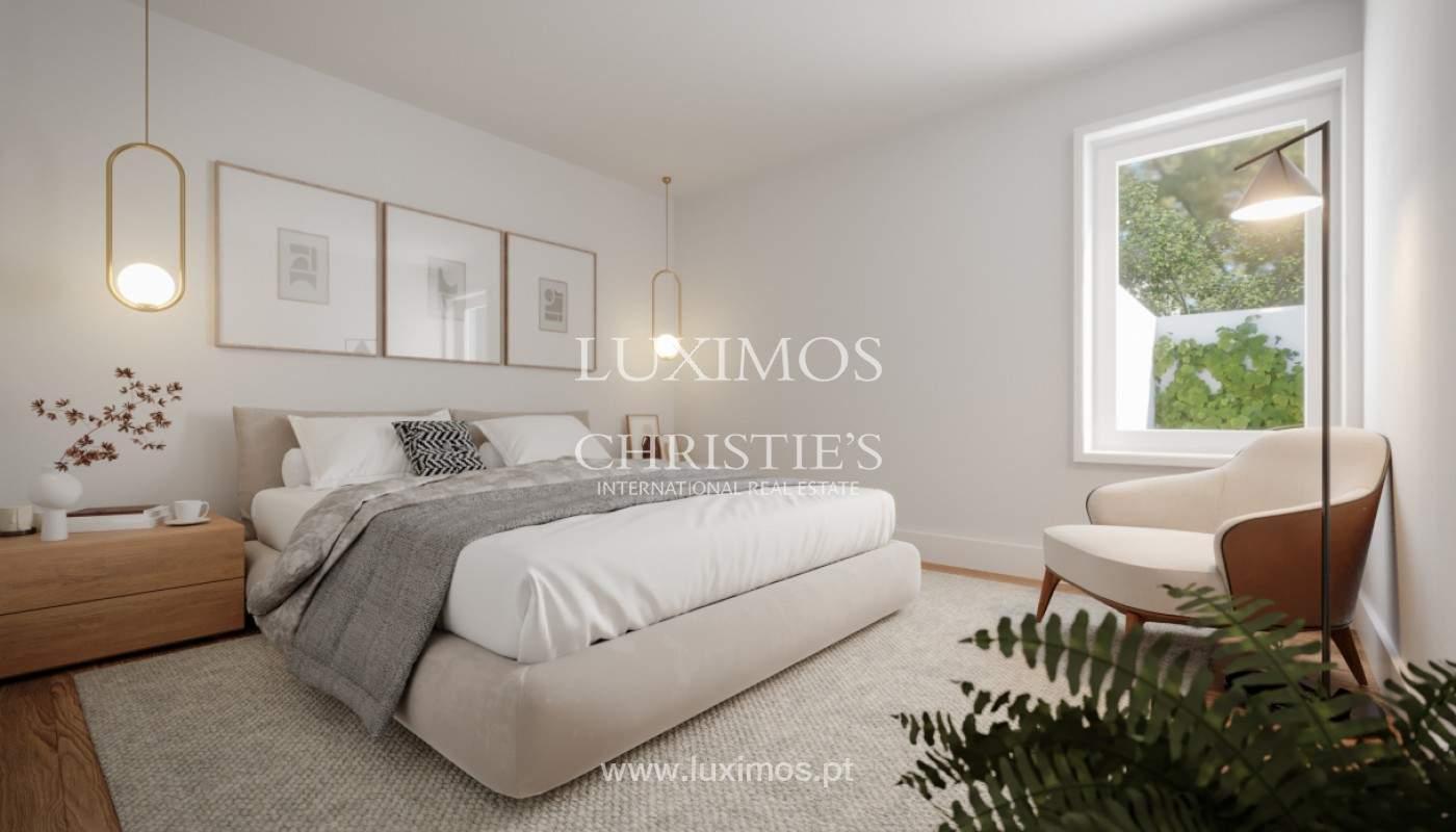 New luxury apartment, for sale, in Foz do Douro, Porto, Portugal_162146