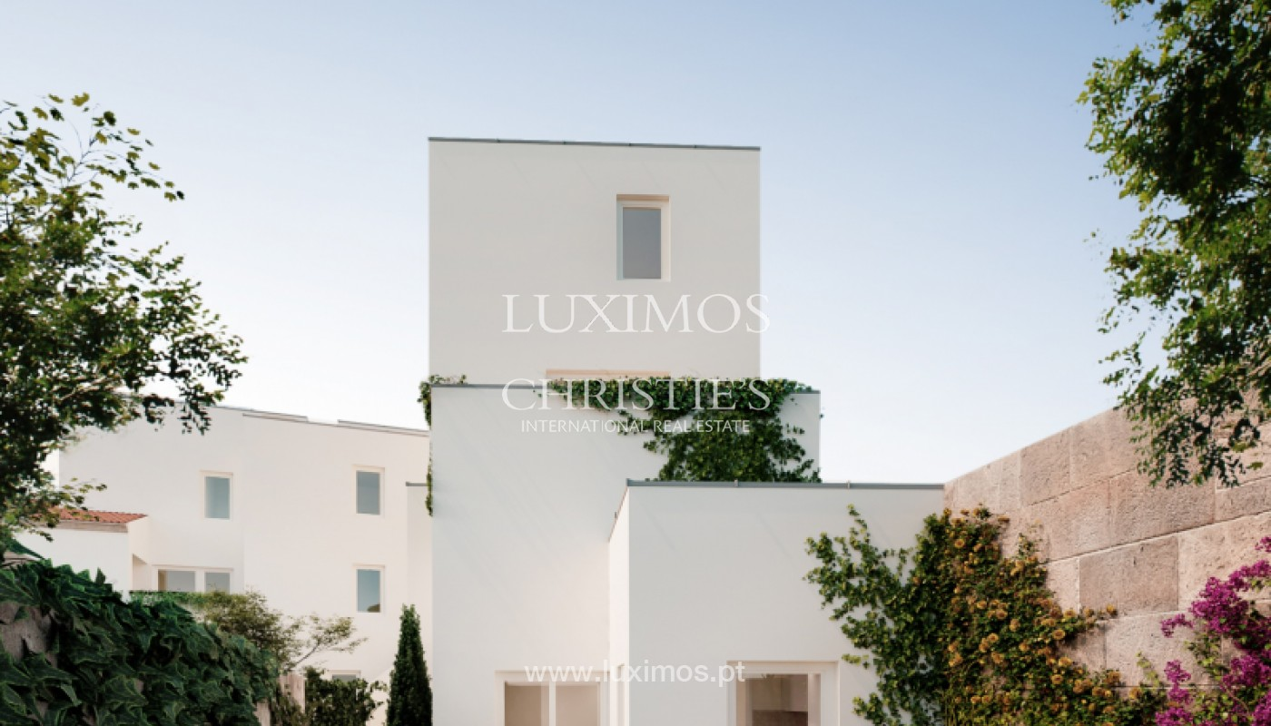 New luxury apartment, for sale, in Foz do Douro, Porto, Portugal_162147
