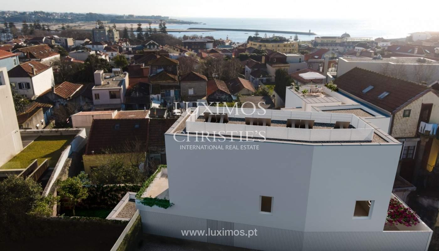 New luxury apartment, for sale, in Foz do Douro, Porto, Portugal_162155