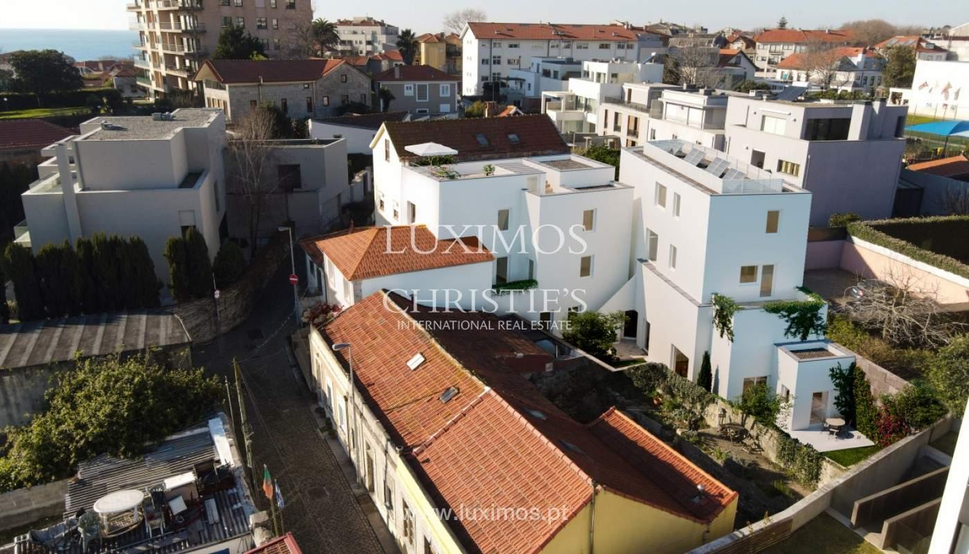 New luxury apartment, for sale, in Foz do Douro, Porto, Portugal_162156