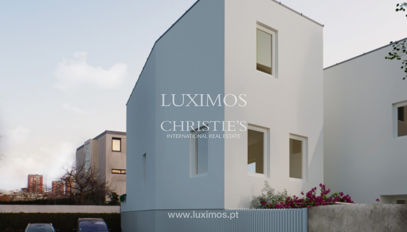 New luxury apartment, for sale, in Foz do Douro, Porto, Portugal_162157