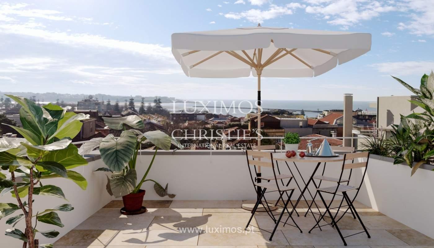 Nuevo apartamento de lujo, en venta, en Foz do Douro_162160