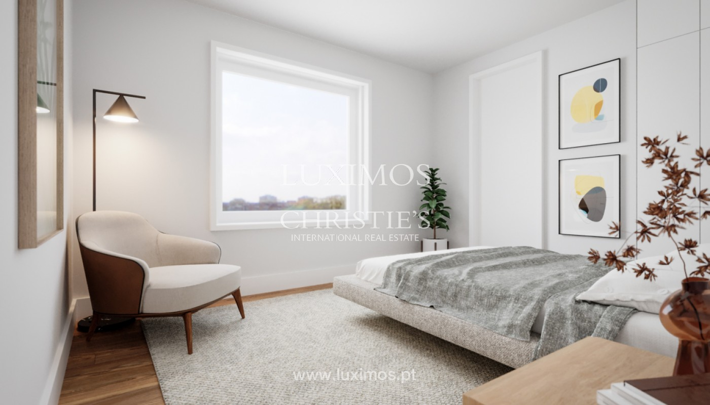 Nuevo apartamento de lujo, en venta, en Foz do Douro_162163