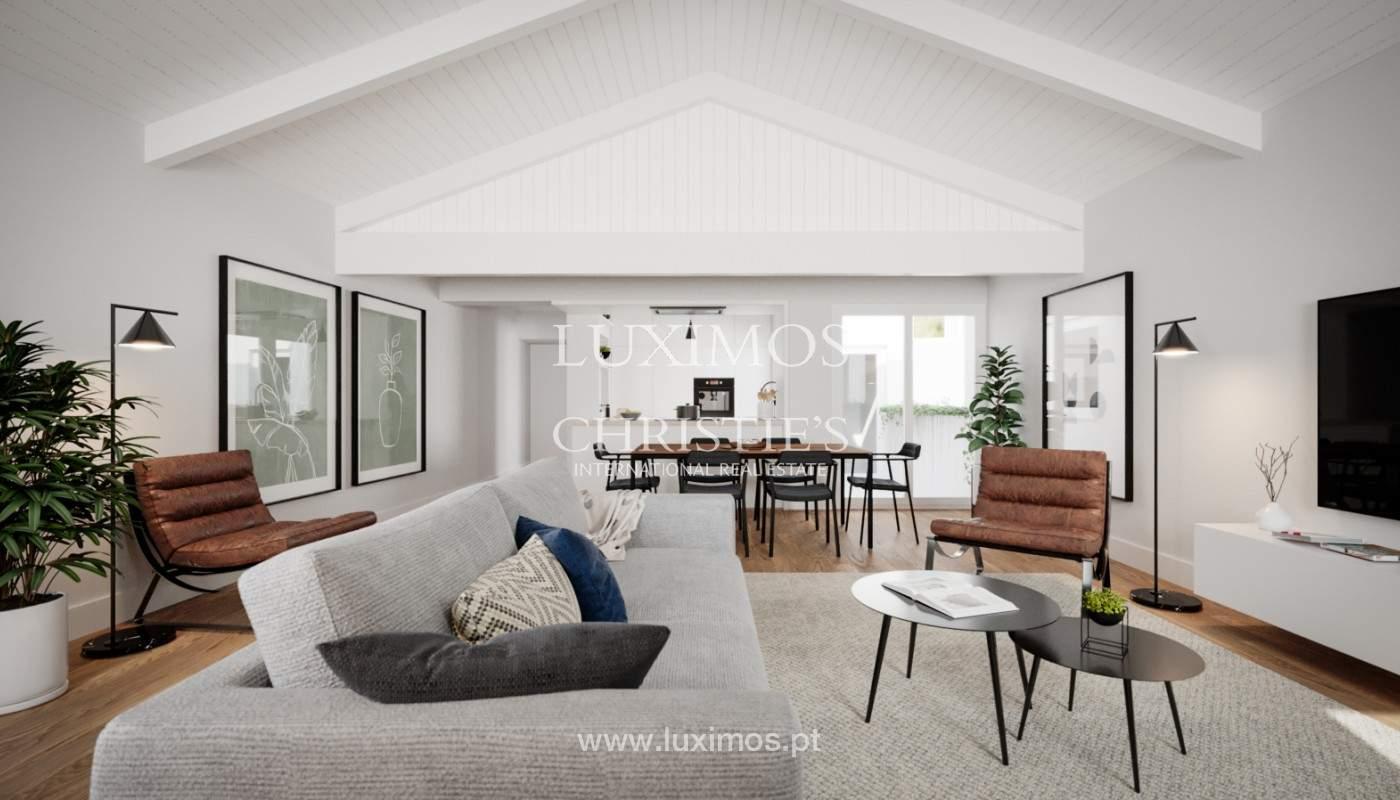 Nuevo apartamento de lujo, en venta, en Foz do Douro_162164