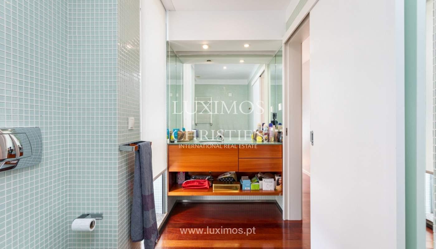 Apartamento com terraço, para venda, próximo da praia em Lavra, Porto, Portugal_162384