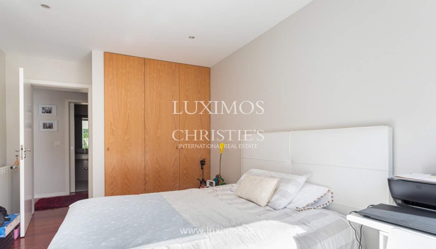 Apartamento com terraço, para venda, próximo da praia em Lavra, Porto, Portugal_162385