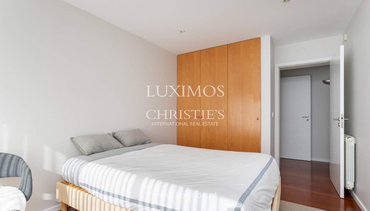 Apartamento com terraço, para venda, próximo da praia em Lavra, Porto, Portugal_162386