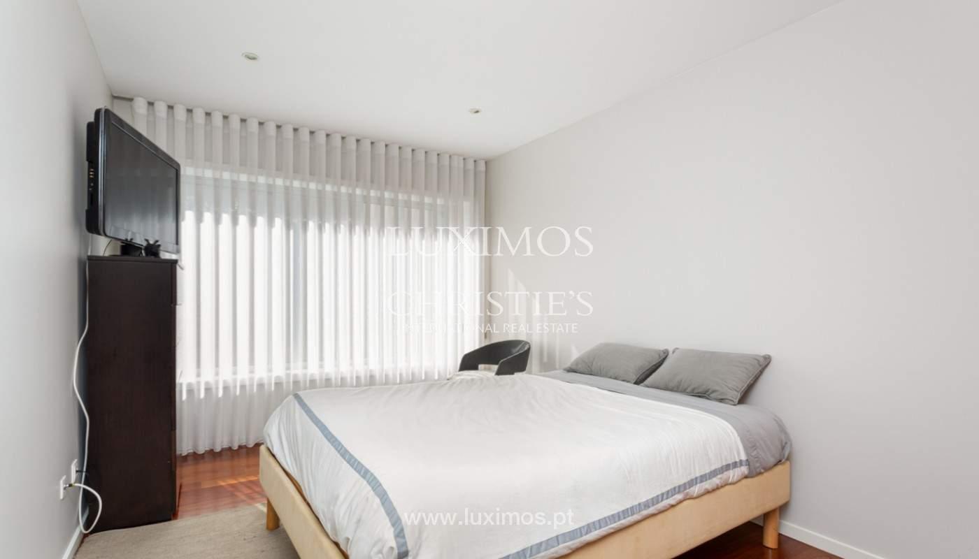 Wohnung mit Terrasse, zu verkaufen, nahe dem Strand in Lavra, Porto, Portugal_162387