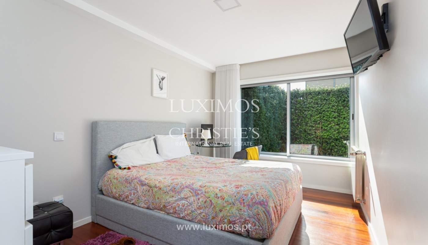 Wohnung mit Terrasse, zu verkaufen, nahe dem Strand in Lavra, Porto, Portugal_162388
