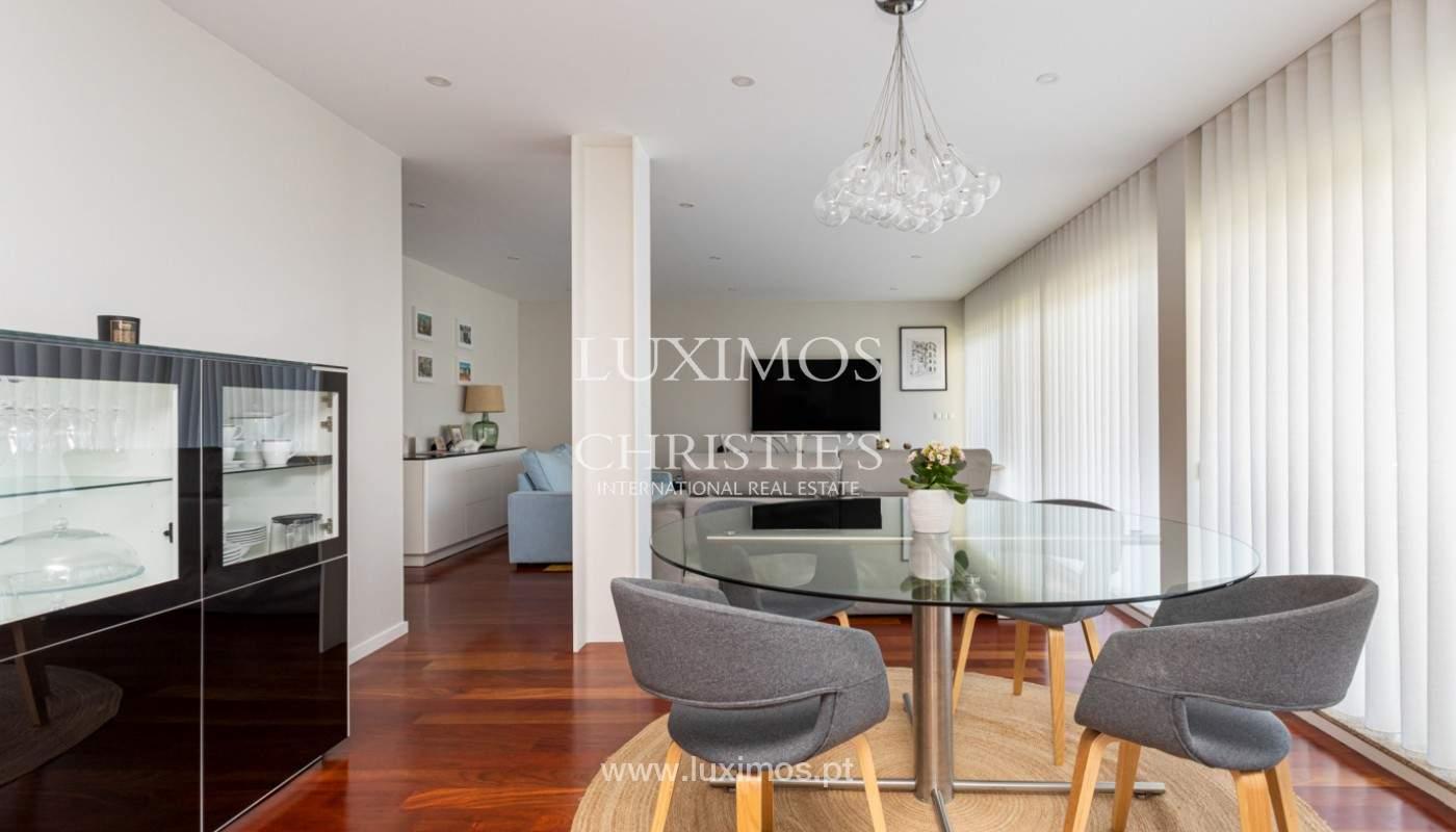 Apartamento com terraço, para venda, próximo da praia em Lavra, Porto, Portugal_162394