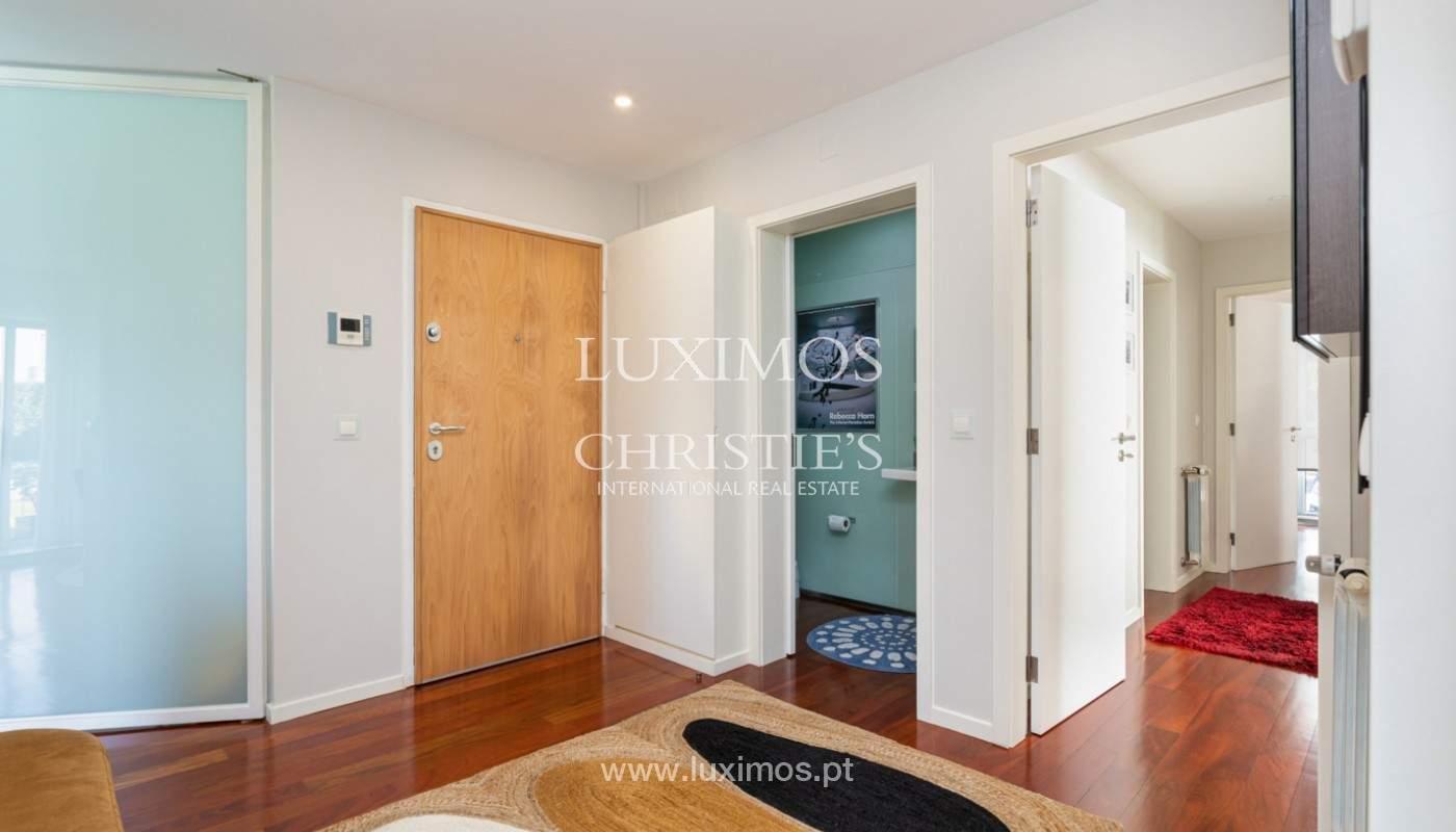 Wohnung mit Terrasse, zu verkaufen, nahe dem Strand in Lavra, Porto, Portugal_162396