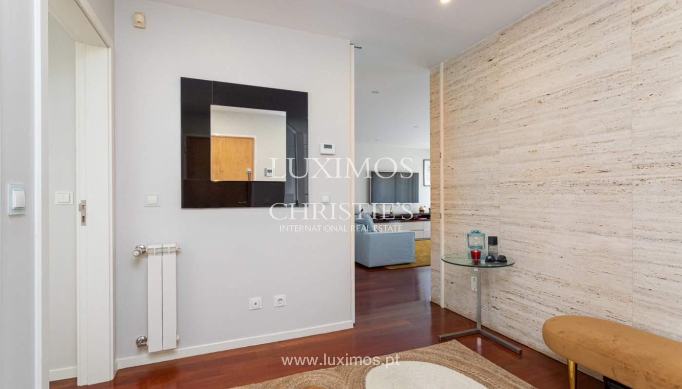 Wohnung mit Terrasse, zu verkaufen, nahe dem Strand in Lavra, Porto, Portugal_162398