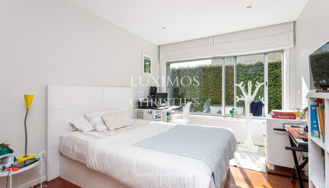 Apartamento com terraço, para venda, próximo da praia em Lavra, Porto, Portugal_162400