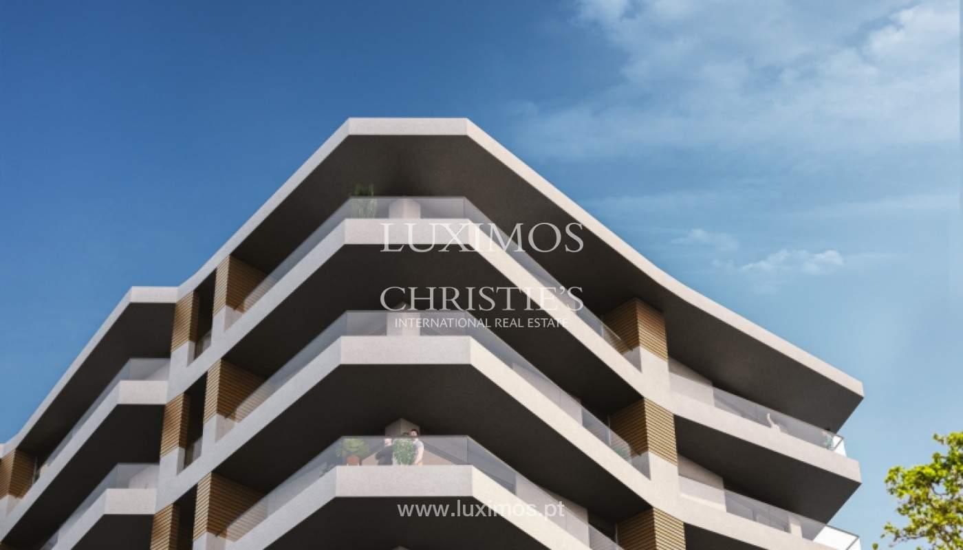 Wohnung T1 in der Endphase, mit Aussicht, in Quarteira_162488