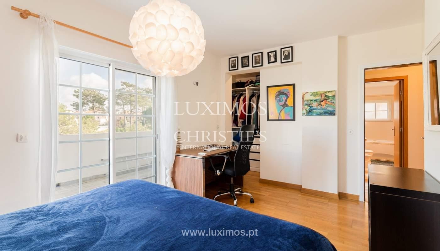 Modern 4 bedroom villa with garden & jacuzzi, Faro, Algarve_162534