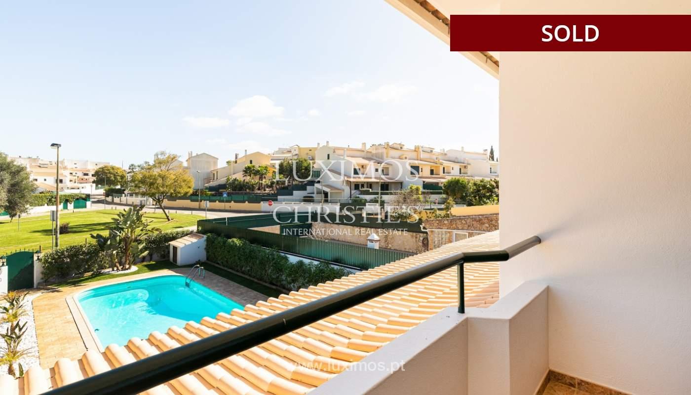 Villa de 4 dormitorios, renovada con piscina, Albufeira _162565