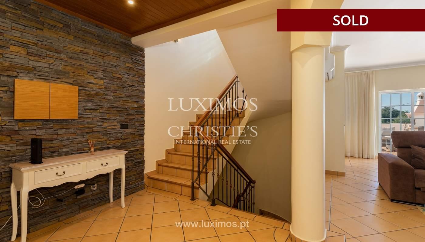 Villa adosada, V3, con piscina, Almancil, Algarve_162575