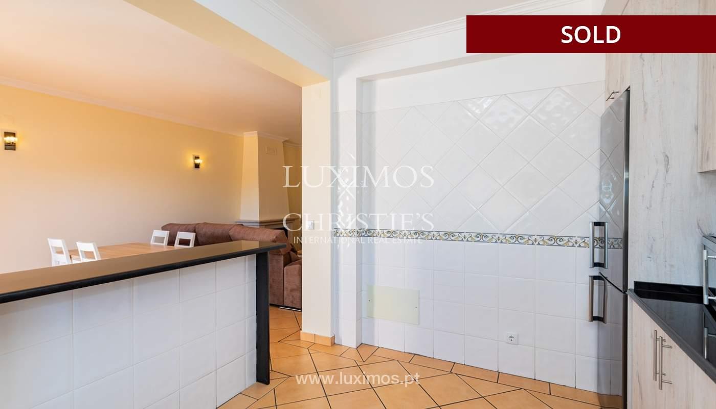 Villa adosada, V3, con piscina, Almancil, Algarve_162582