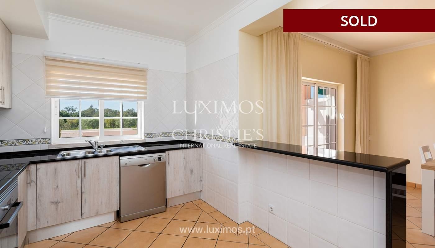 Villa adosada, V3, con piscina, Almancil, Algarve_162584