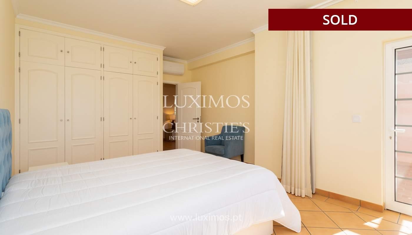 Villa adosada, V3, con piscina, Almancil, Algarve_162586