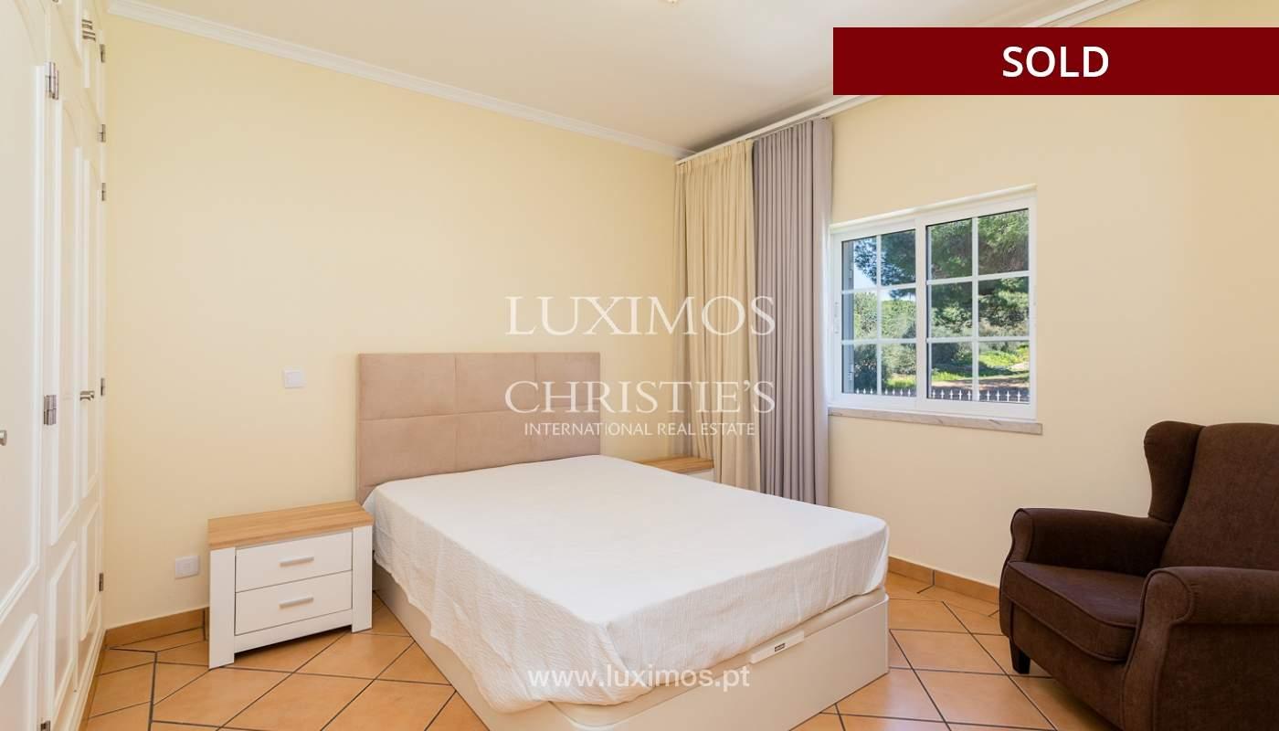 Villa adosada, V3, con piscina, Almancil, Algarve_162588
