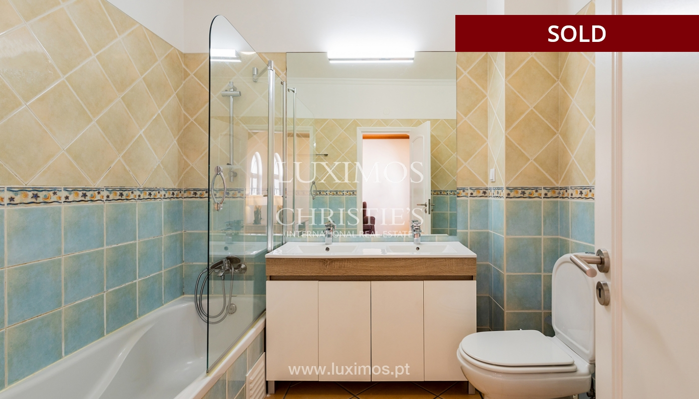 Villa adosada, V3, con piscina, Almancil, Algarve_162589