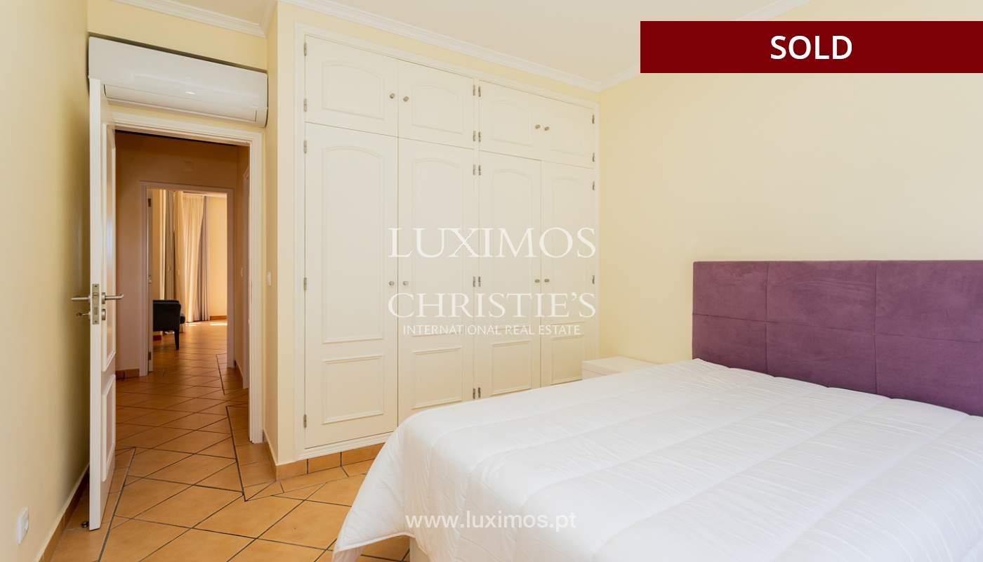 Villa adosada, V3, con piscina, Almancil, Algarve_162590