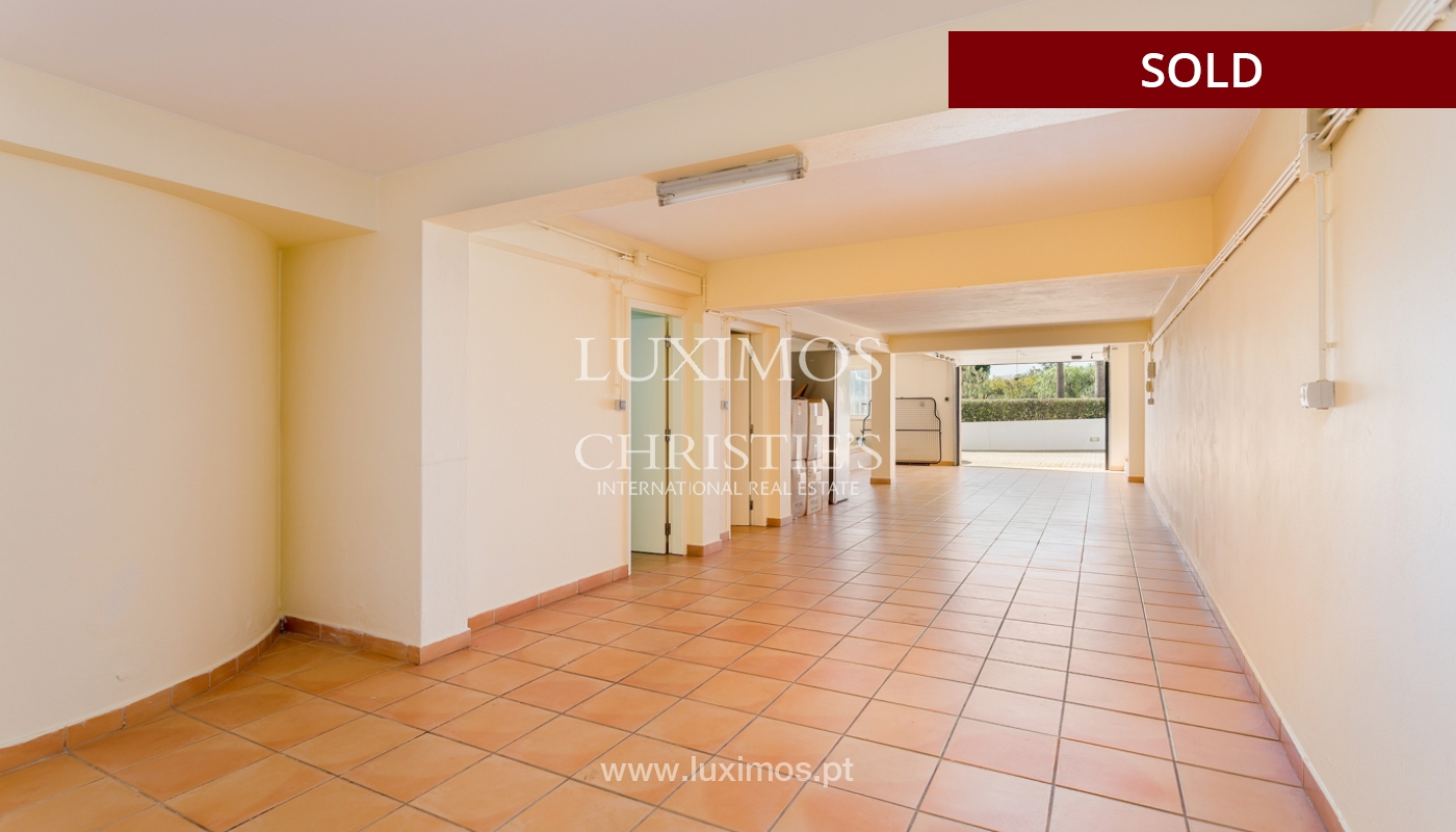 Villa adosada, V3, con piscina, Almancil, Algarve_162591