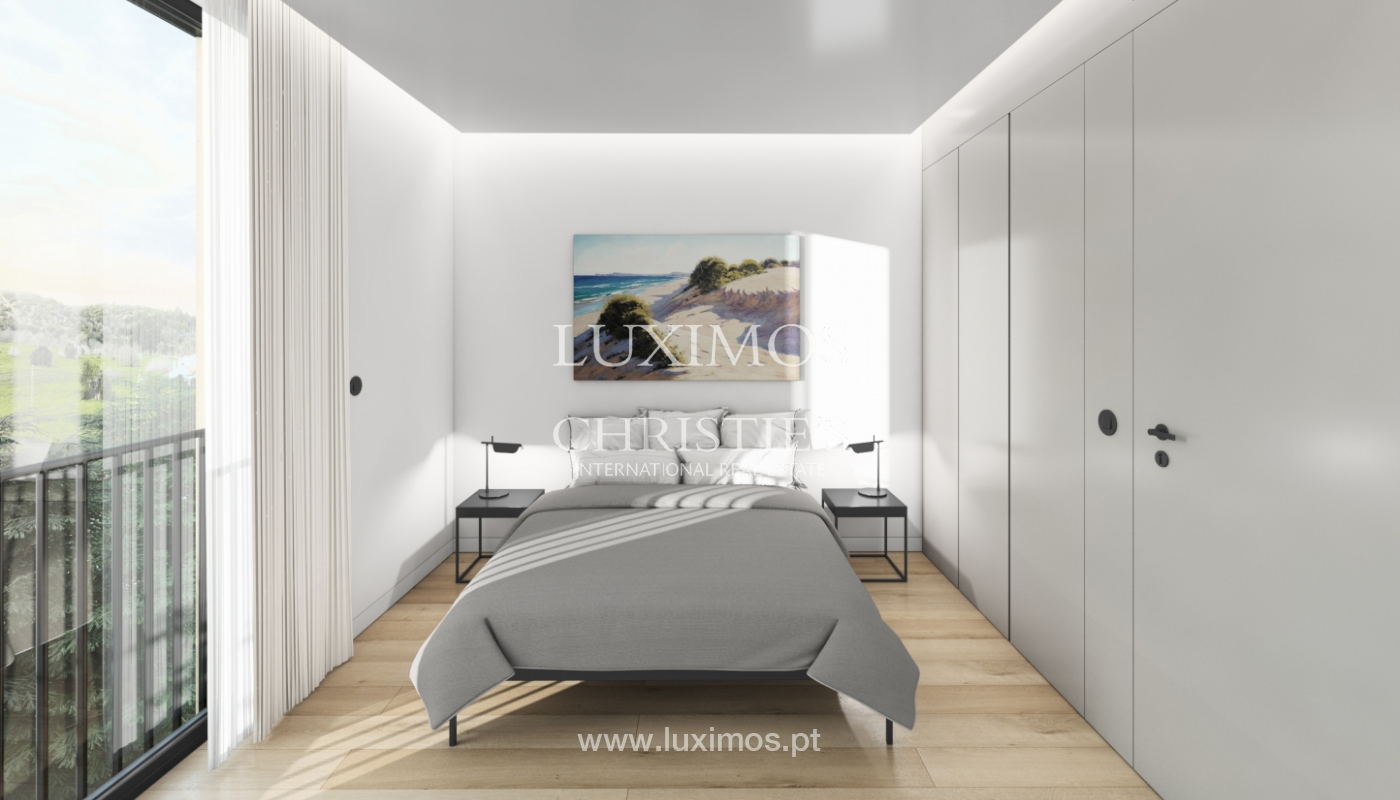 New 1 bedroom apartment, for sale, in Praia da Luz, Lagos, Algarve_162665