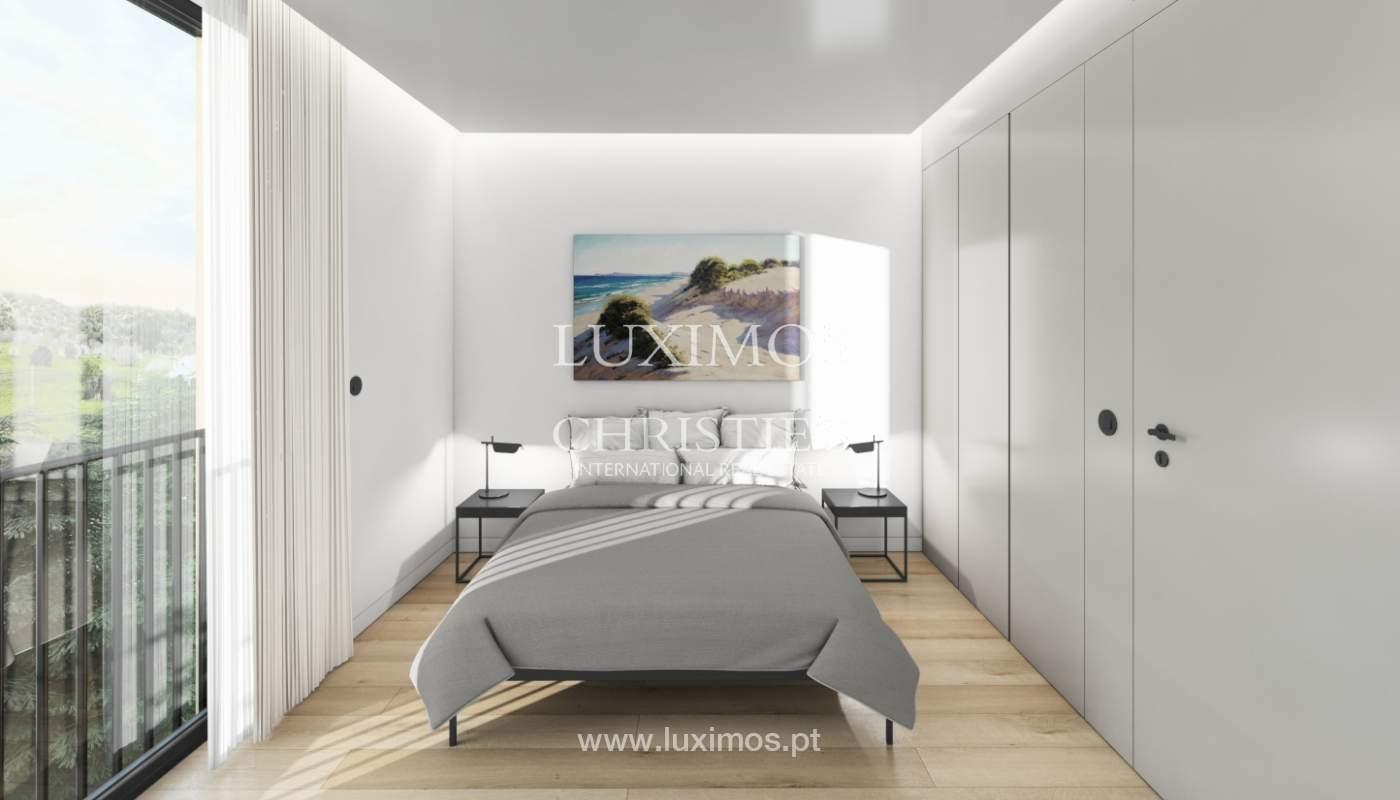 Apartamento nuevo de 1 dormitorio, en venta, en Praia da Luz, Lagos, Algarve_162674