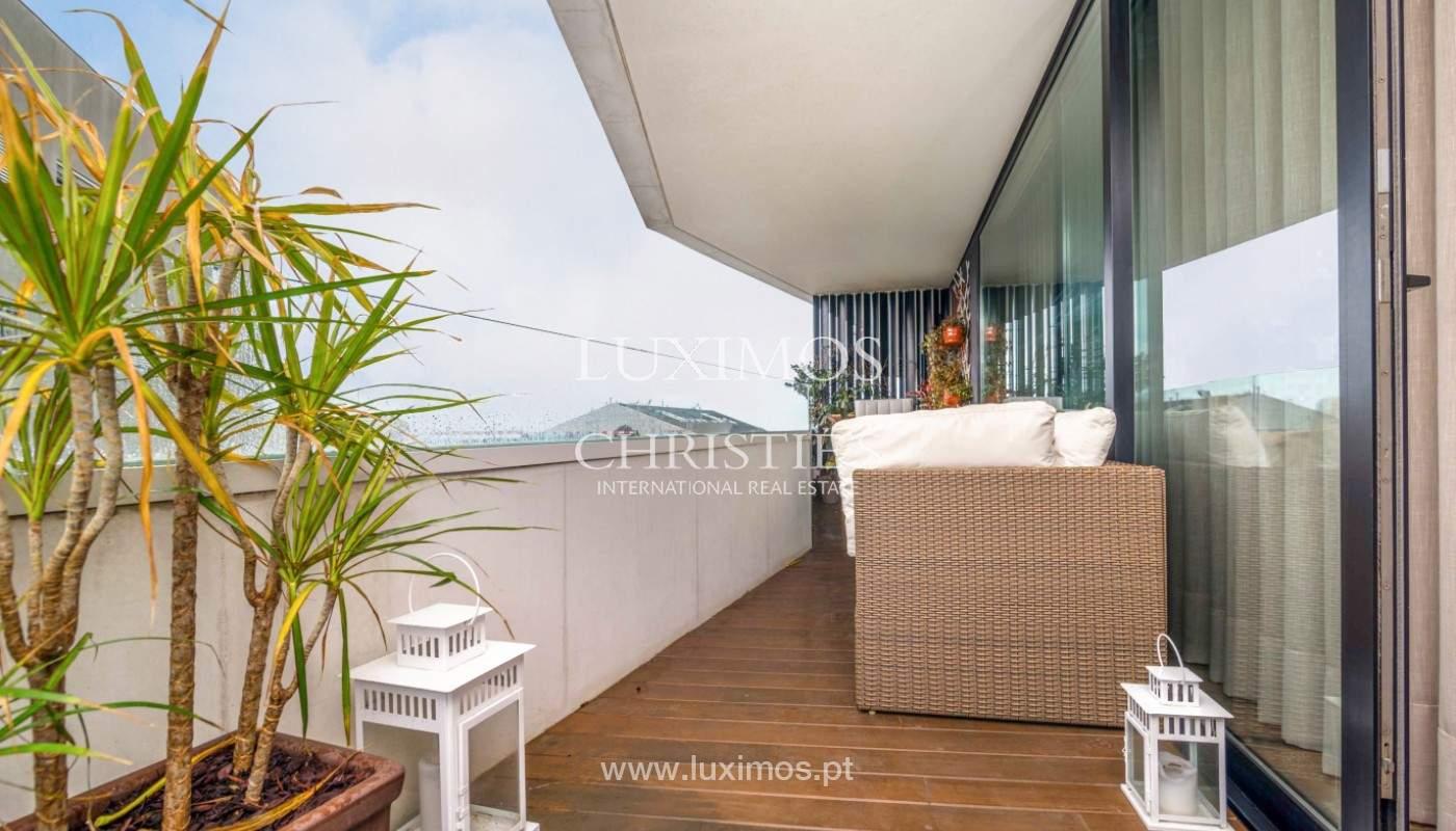 Appartement à vendre av/ vue sur la mer, Foz do Douro, Porto, Portugal_162815