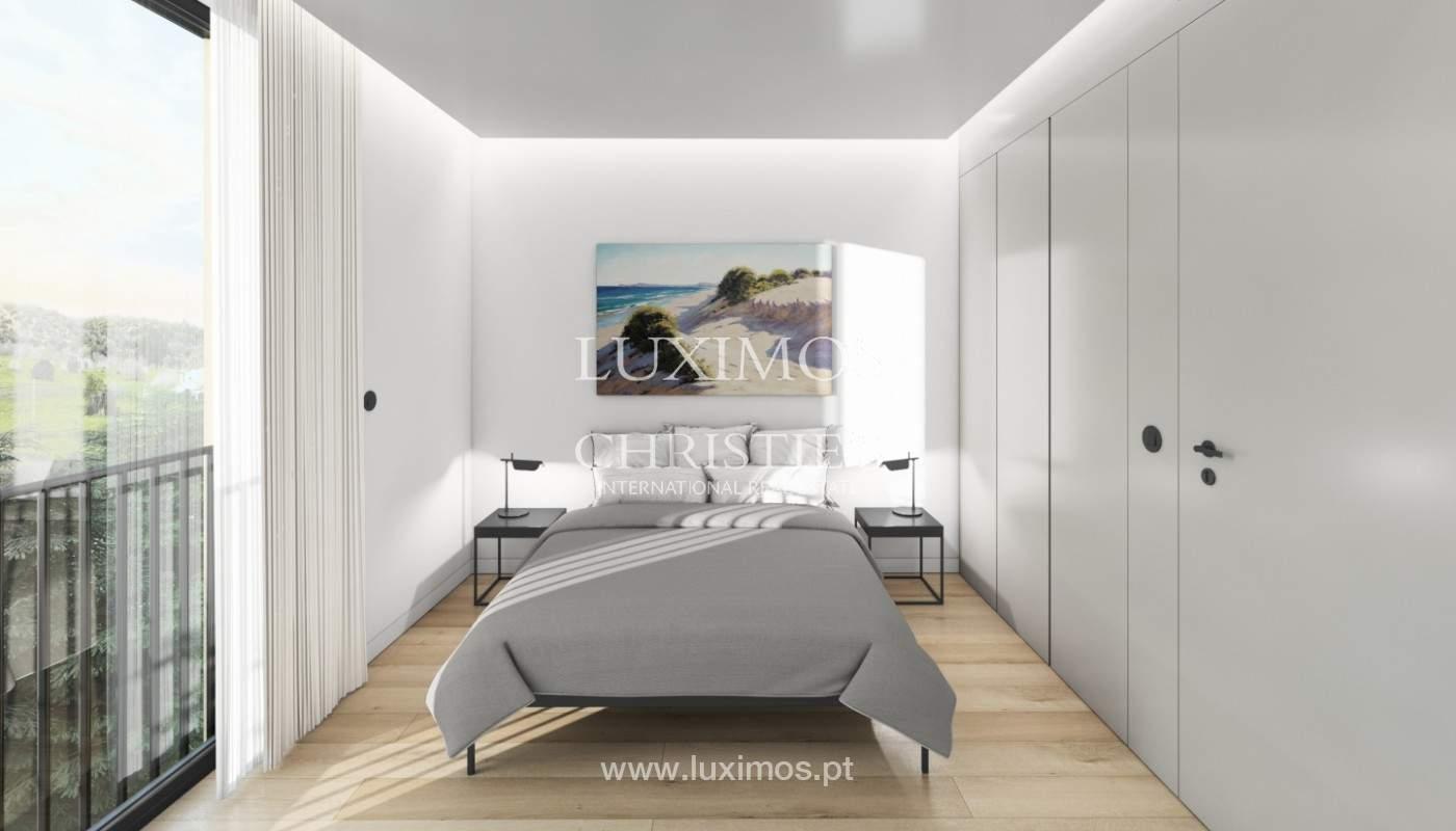 New 1 bedroom apartment, for sale, in Praia da Luz, Lagos, Algarve_162830