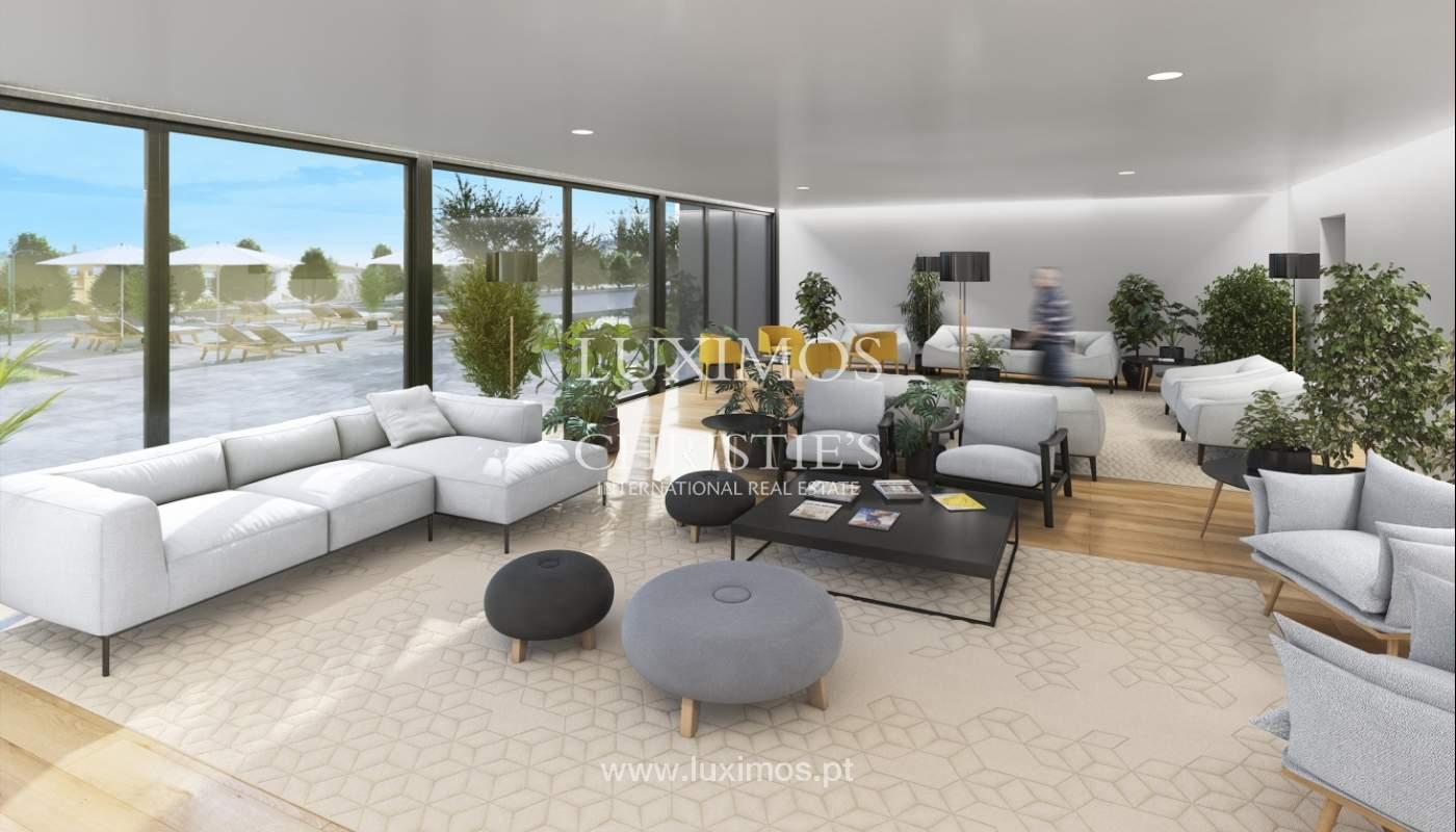 Apartamento nuevo de 1 dormitorio, en venta, en Praia da Luz, Lagos, Algarve_162986