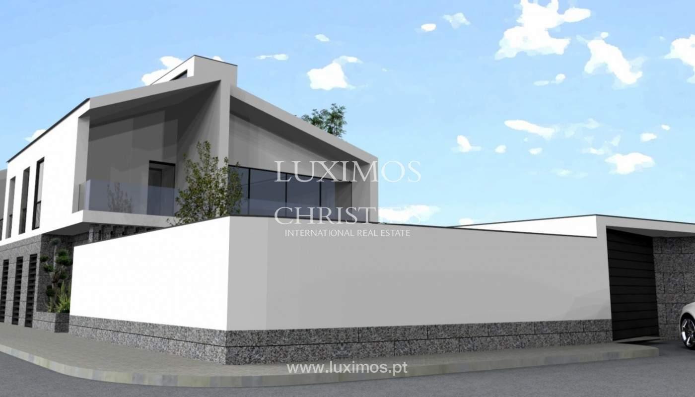 Zeitgenössische Villa mit 4 Schlafzimmern und Schwimmbad in Ferragudo._162997