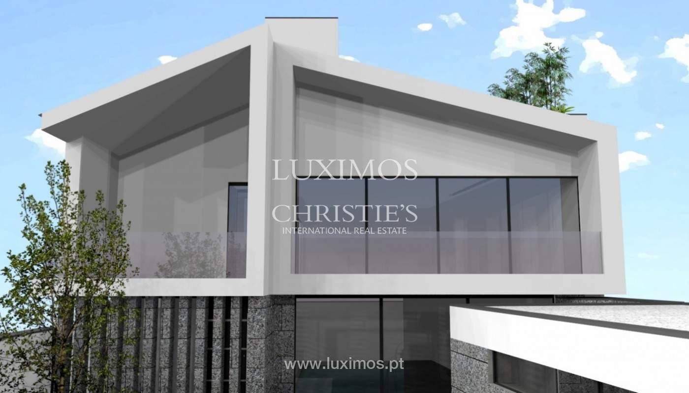 Zeitgenössische Villa mit 4 Schlafzimmern und Schwimmbad in Ferragudo._162999