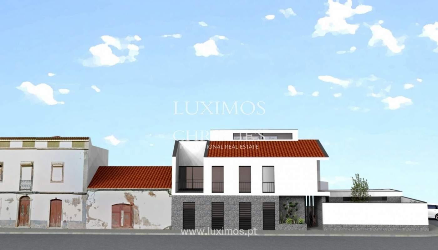 Zeitgenössische Villa mit 4 Schlafzimmern und Schwimmbad in Ferragudo._163012